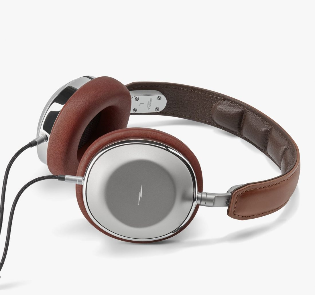 [Review] Shinola Canfield Headphones